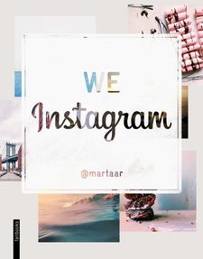 WE INSTAGRAM-ALONSO REIG, MARTA-9788416297238
