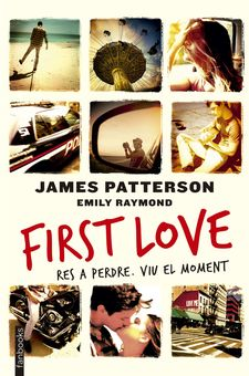 FIRST LOVE -PATTERSON, JAMES-9788416297450