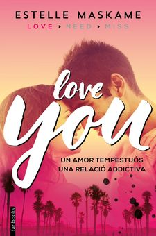 YOU 1. LOVE YOU -MASKAME, ESTELLE-9788416297481