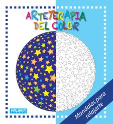 ARTETERAPIA DEL COLOR -HÉBRARD, ROGER-9788416302055
