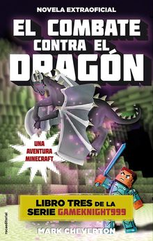 EL COMBATE CONTRA EL DRAGÓN -CHEVERTON, MARK-9788416306091