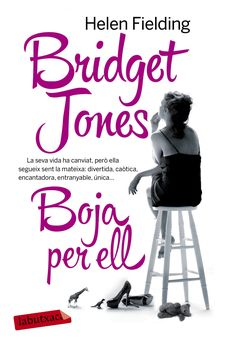 BRIDGET JONES. BOJA PER ELL -FIELDING, HELEN-9788416334025