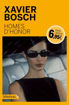 HOMES D''HONOR -BOSCH, XAVIER-9788416334759