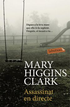 ASSASSINAT EN DIRECTE -HIGGINS CLARK, MARY-9788416334858