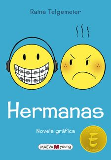 HERMANAS-TELGEMEIER, RAINA-9788416363964