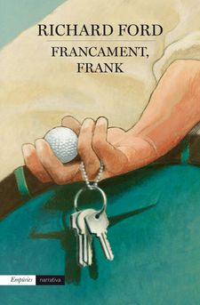 FRANCAMENT, FRANK -FORD, RICHARD-9788416367290