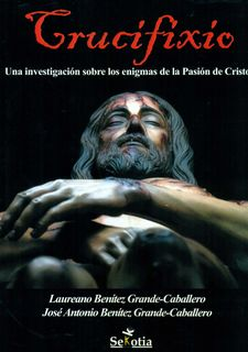 CRUCIFIXIO-ESTEBAN DUQUE, ROBERTO-9788416412914