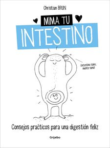 MIMA TU INTESTINO -BRUN, CHRISTIAN-9788416449675