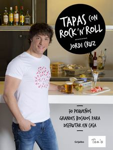 TAPAS CON ROCK 'N' ROLL-CRUZ, JORDI-9788416449897