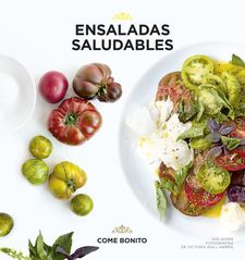ENSALADAS SALUDABLES -QUINN, SUE / WALL HARRIS, VICTORIA-9788416489435