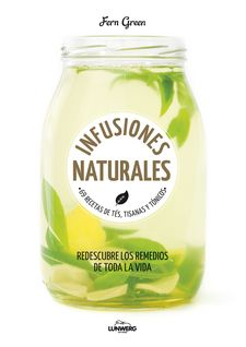 INFUSIONES NATURALES-GREEN, FERN-9788416489794