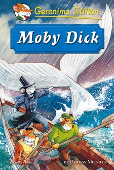MOBY DICK -STILTON, GERONIMO-978-84-16520-46-6
