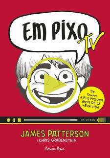 EM PIXO TV-PATTERSON, JAMES-9788416522521