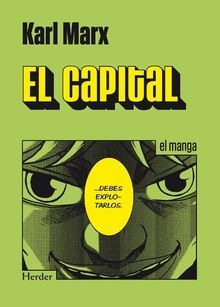 CAPITAL, EL -MARX, KARL-9788416540693