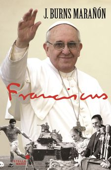FRANCISCUS -BURNS MARAÑÓN, JIMMY-9788416541300