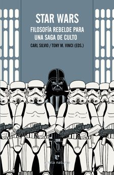 STAR WARS -CARL SILVIO Y TONY M.VINCI-9788416544035