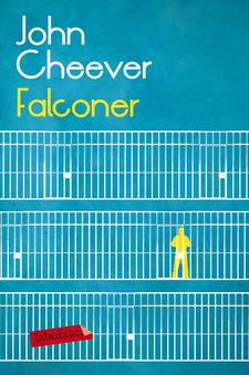 FALCONER -CHEEVER, JOHN-9788416600298