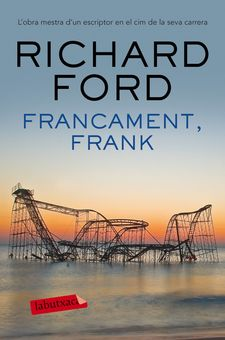 FRANCAMENT, FRANK-FORD, RICHARD-9788416600878