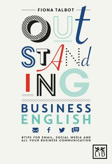 OUTSTANDING BUSINESS ENGLISH -TALBOT, FIONA-9788416624584
