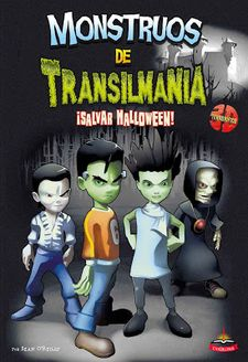 ¡SALVAR HALLOWEEN!-O''REILLY, SEAN-9788416635023