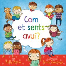 COM ET SENTS AVUI?-MOLLY POTTER   SARAHJENNINGS-9788416648542