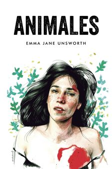 ANIMALES-UNSWORTH, EMMA JANE-9788416665112