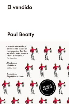 EL VENDIDO -BEATTY, PAUL-9788416665693