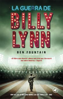 LA GUERRA DE BILLY LYNN -FOUNTAIN, BEN-9788416673049
