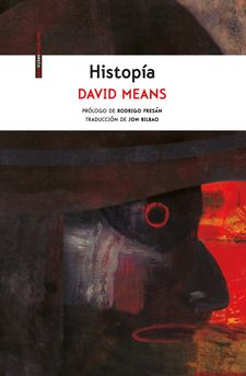 HISTOPÍA -MEANS, DAVID-9788416677375