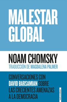 MALESTAR GLOBAL-CHOMSKY, NOAM-9788416677900