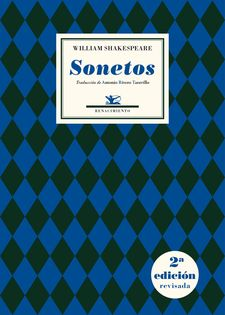 SONETOS -SHAKESPEARE, WILLIAM-9788416685196