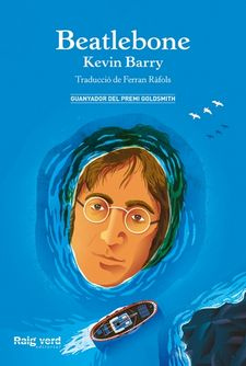 BEATLEBONE - CAT -KEVIN BARRY-9788416689101