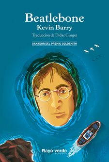 BEATLEBONE-KEVIN BARRY-9788416689118