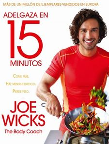 ADELGAZA EN 15 MINUTOS -WICKS, JOE-9788416700479