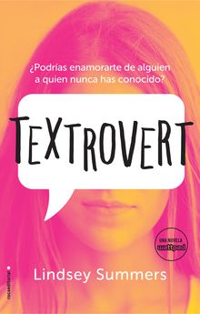 TEXTROVERT-SUMMERS, LINDSEY-9788416700844