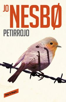 PETIRROJO (HARRY HOLE 3)-NESBO, JO-9788416709137