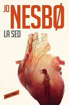 LA SED (HARRY HOLE 11) -NESBO, JO-9788416709434