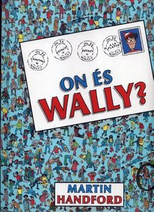 ON ÉS WALLY?-HANDFORD, MARTIN-9788416712182