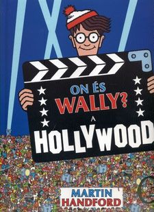 ON ÉS WALLY? A HOLLYWOOD-HANDFORD, MARTIN-9788416712212