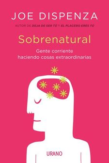 SOBRENATURAL-DISPENZA, JOE-9788416720200