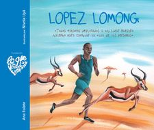 LOPEZ LOMONG -EULATE, ANA-9788416733118