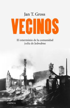 VECINOS-GROSS, JAN T.-9788416771059