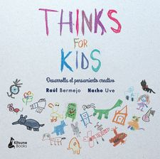 THINKS FOR KIDS -BERMEJO, RAÚL-9788416788057