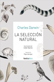 LA SELECCION NATURAL-DARWIN, CHARLES-9788416830053