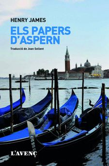 ELS PAPERS D'ASPERN -JAMES HENRY-9788416853014
