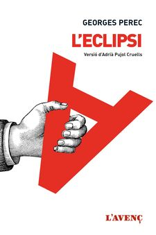 L'ECLIPSI-PEREC, GEORGES-9788416853069