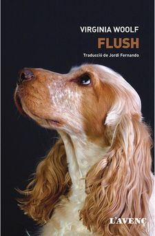 FLUSH -VIRGINIA WOOLF-9788416853090