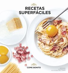 RECETAS SUPERFÁCILES -QUINN, SUE / WALL HARRIS, VICTORIA-9788416890040