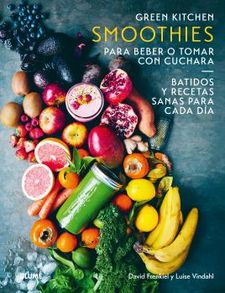SMOOTHIES PARA BEBER O TOMAR CON CUCHARA -FRENKLE, DAVID-9788416965175