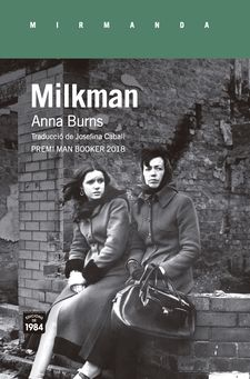 MILKMAN-BURNS, ANNA-9788416987559